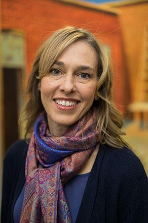 Jill Lind